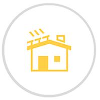 PV-Anlagen für Privathäuser