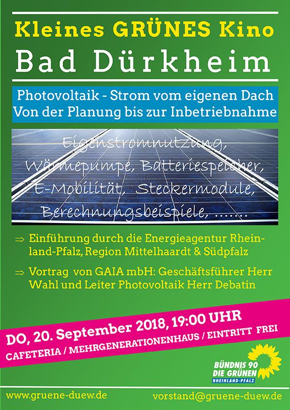 Kino Bad Dürkheim