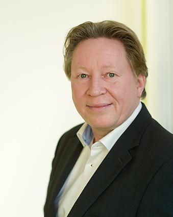 Torsten Szielasko, Geschäftsführer von GAIA