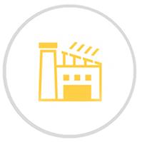 PV-Anlagen für Industrie und Gewerbe